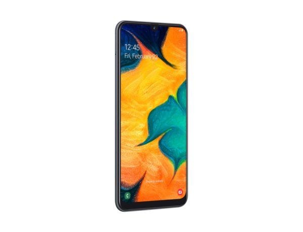 Samsung A30 Angle 2